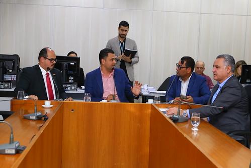 9ª Reunião - Comissão Especial de Estudo