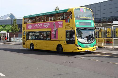 Yellow Buses 199 BF15KFL