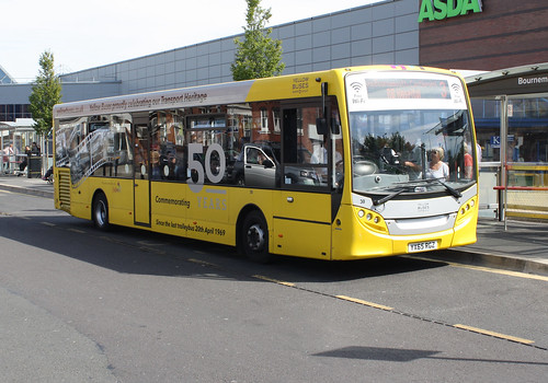 Yellow Buses 30 YX65RGZ