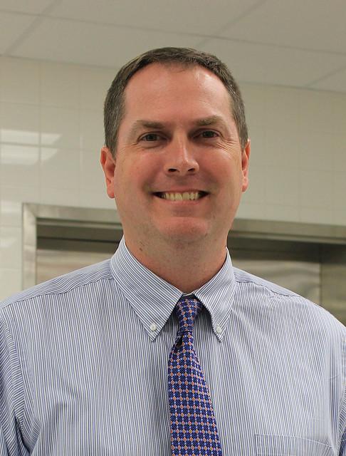 Dr. Christopher Lea