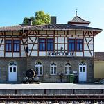 Bahnhof Dorzbach