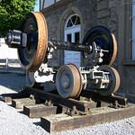 converting standard to narrow gauge