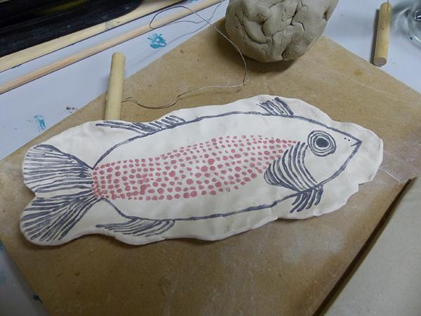 poisson cru