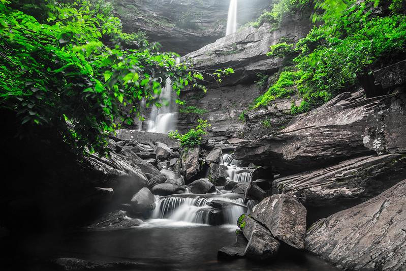 Katterskill Falls #2
