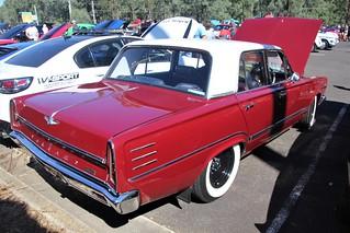 1966 Chrysler VC Valiant Regal sedan