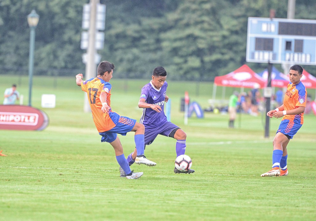 2019 National Presidents Cup