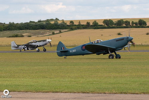 Dux Flying Legends 2019 Thurs Update 3 (11 of 23) | by Steven Harrison-Green Photography