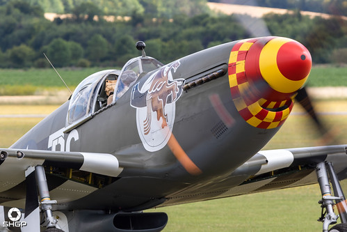 Dux Flying Legends 2019 Thurs Update 3 (4 of 23) | by Steven Harrison-Green Photography