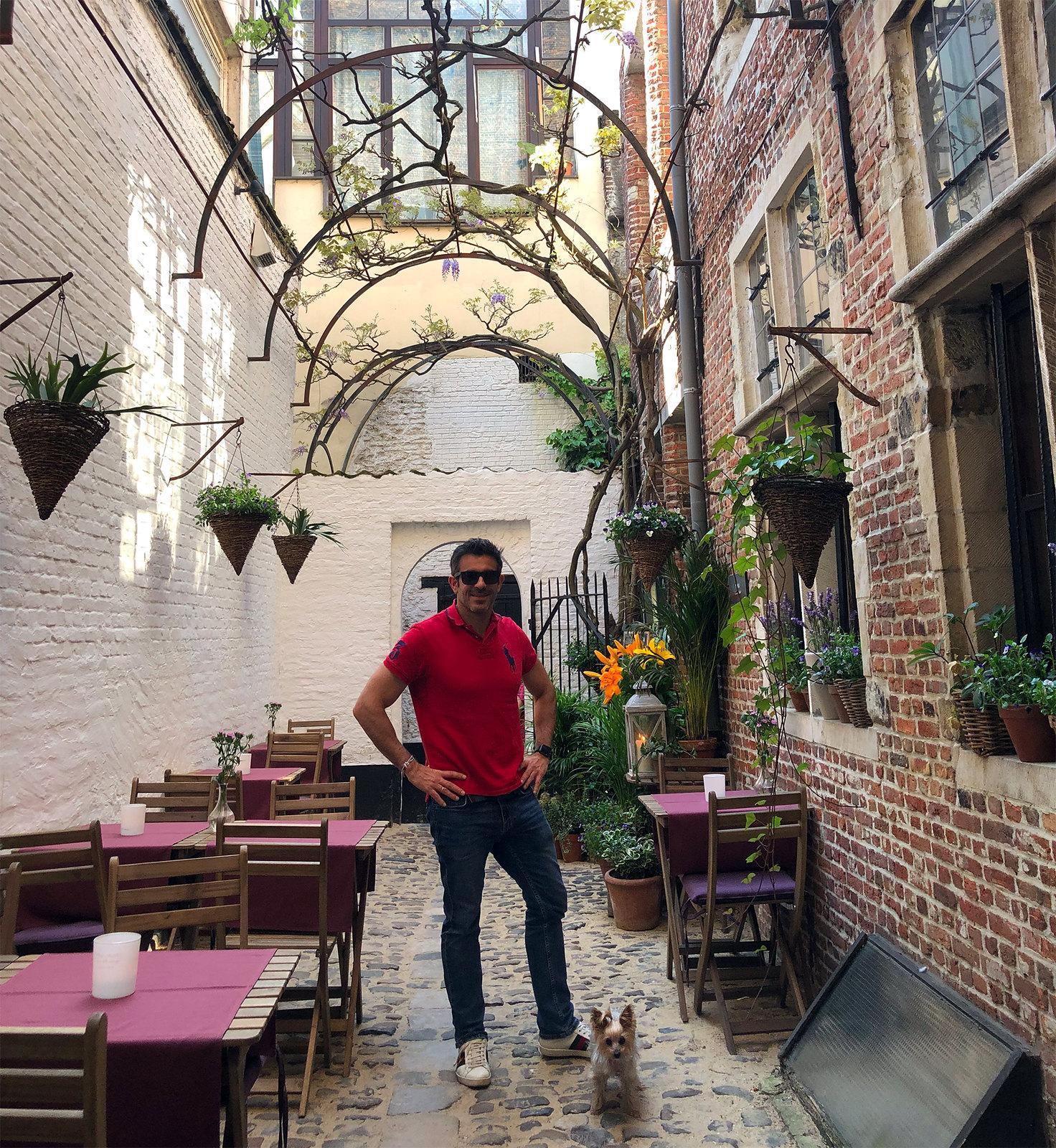 Visitar Amberes en un día, Antwerp in a day, Bélgica, Belgium amberes en un día - 48260797221 266c1da680 h - Amberes en un día