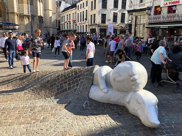 Visitar Amberes en un día, Antwerp in a day, Bélgica, Belgium amberes en un día - 48260797966 2257940ccc z - Amberes en un día