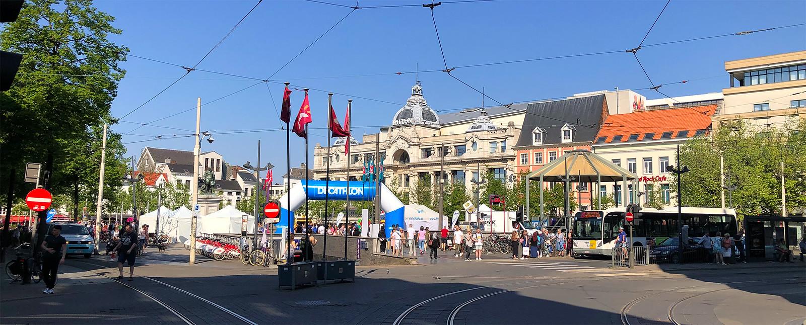 Visitar Amberes en un día, Antwerp in a day, Bélgica, Belgium amberes en un día - 48260802711 8e425288f4 h - Amberes en un día