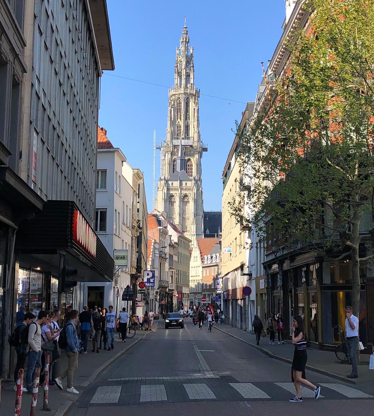 Visitar Amberes en un día, Antwerp in a day, Bélgica, Belgium amberes en un día - 48260803006 9c6378890a h - Amberes en un día
