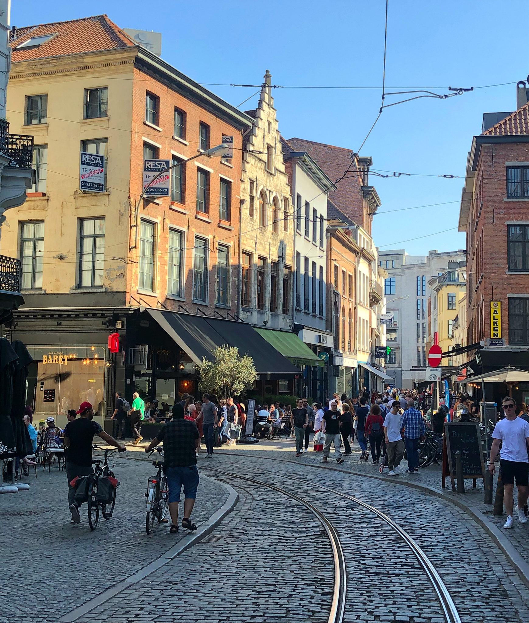 Visitar Amberes en un día, Antwerp in a day, Bélgica, Belgium amberes en un día - 48260865637 81e9fa8a44 k - Amberes en un día