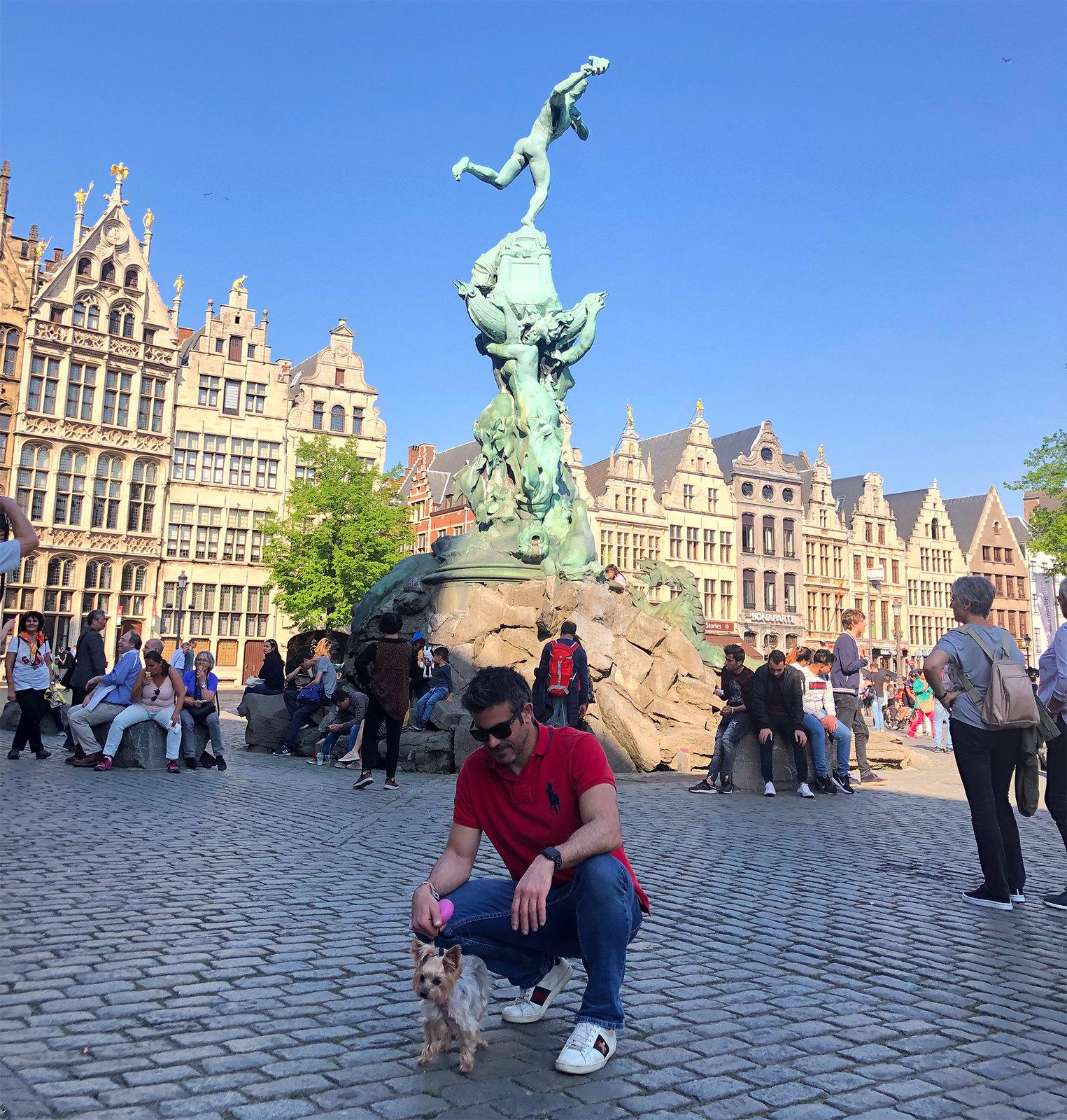 Visitar Amberes en un día, Antwerp in a day, Bélgica, Belgium amberes en un día - 48260866697 6095c966ef h - Amberes en un día