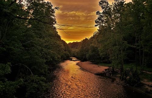 patapscovalleystatepark patapscoriver maryland sunsets patapscostatepark