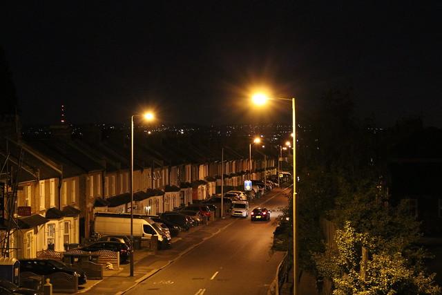 Night Shoot,130