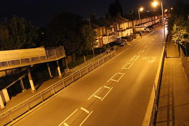 Night Shoot,131