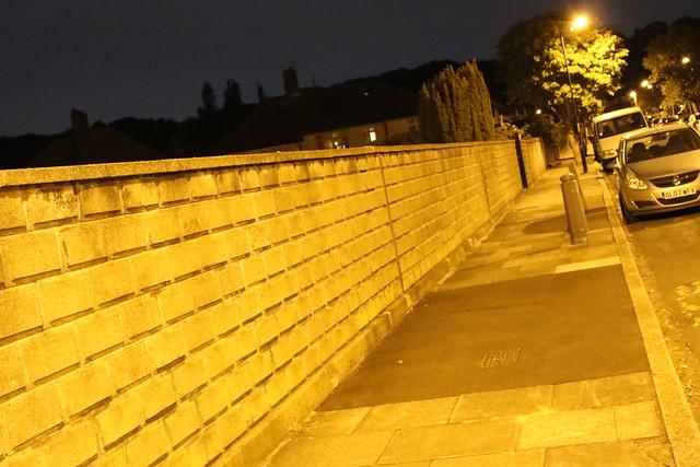 Night Shoot, 133