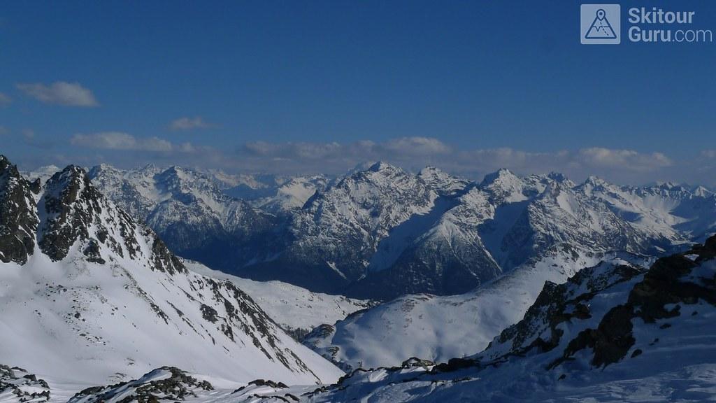 Nördliche Augstenspitze Circuit Silvretta Austria photo 32