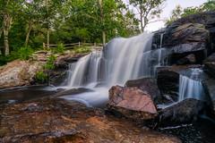 Chapman Falls #5