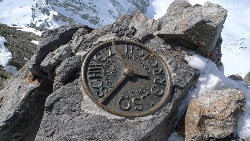 Dreiländerspitze NE (Jamtalhütte) Silvretta Rakousko foto 25