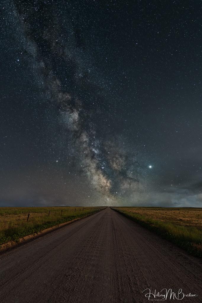 Grassland Galaxy
