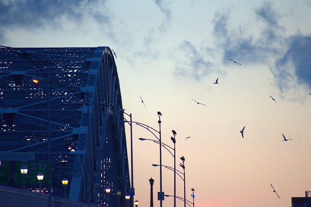 Taking it to the City Streets-Cleveland #35
