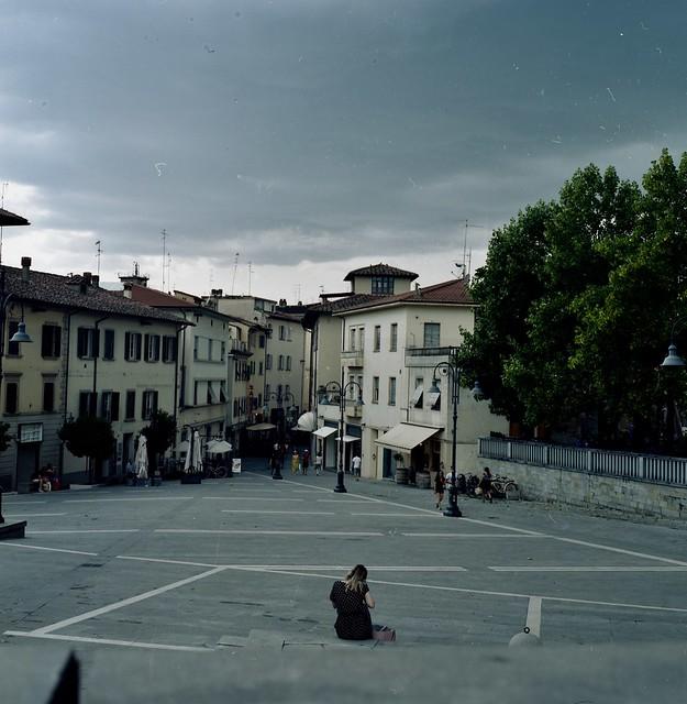 Strade di Arezzo