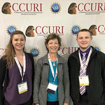 Thu, 2019-07-11 18:28 - CCURI Conference Fall 2018