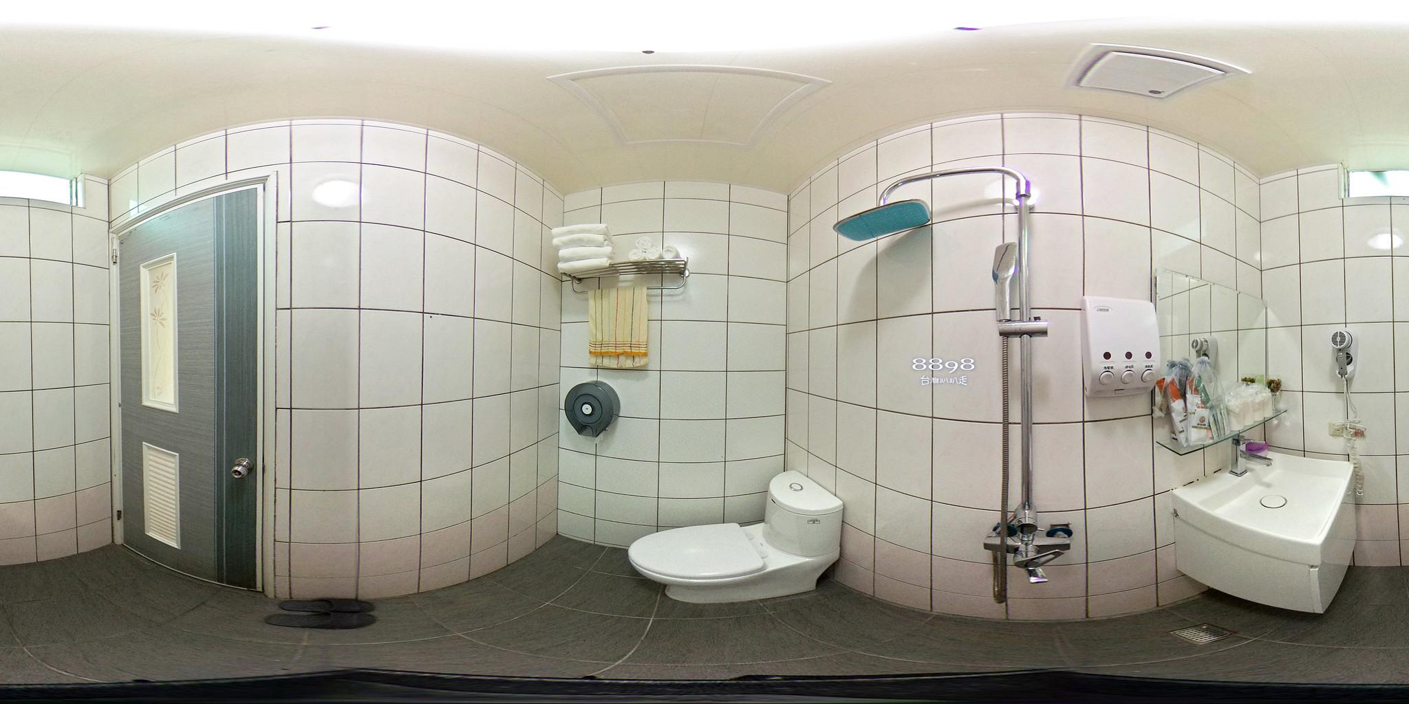 04-三間小窩民宿-衛浴設備