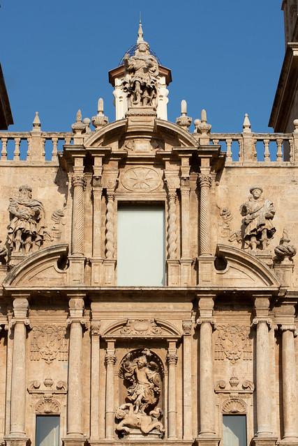 Monasterio de San Miguel de los Reyes 08