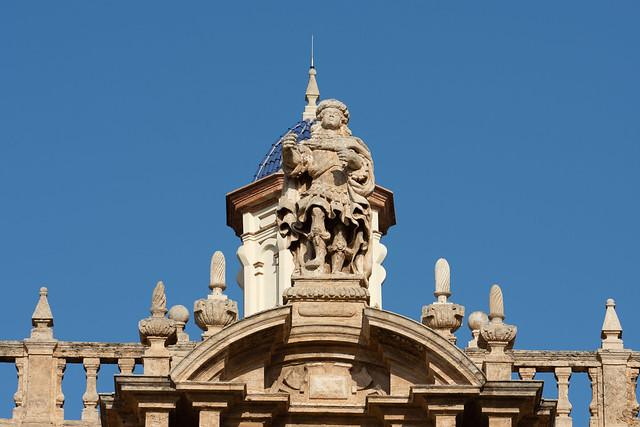Monasterio de San Miguel de los Reyes 09