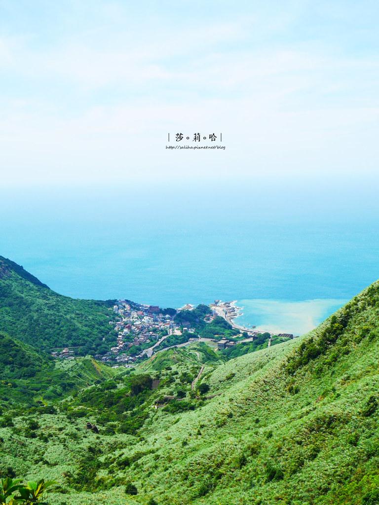 新北瑞芳一日遊推薦無耳茶壺山ig打卡拍照景點 (4)