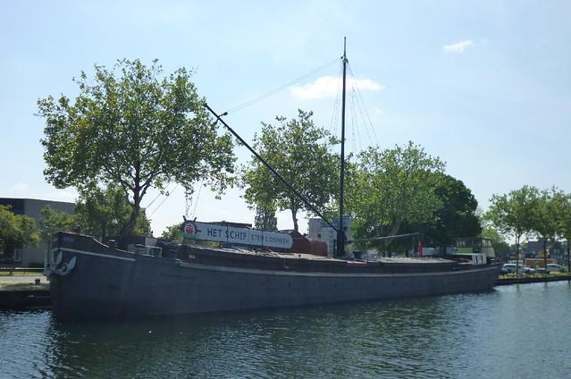 Het Schip Helmond