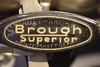 1929 Brough Superior SS 100 Pendine