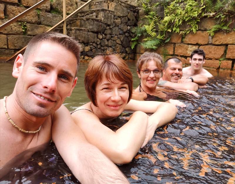 Nyári jóga- és élménytábor az Azori-szigeteken 2019