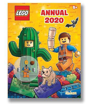 LEGO Iconics 2020