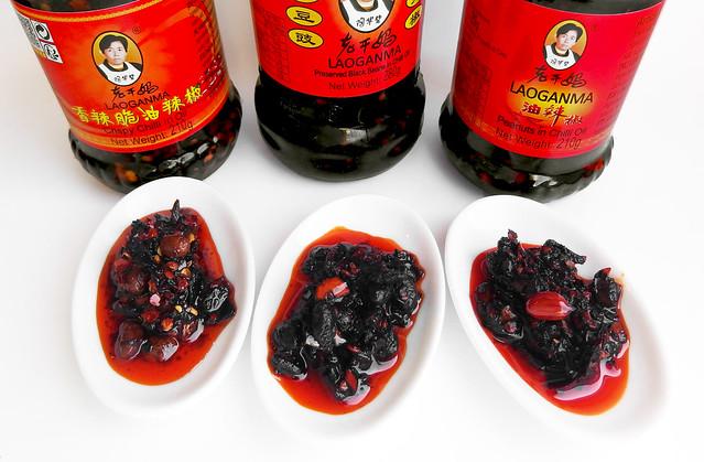 Lao Gan Ma Chilli sauce