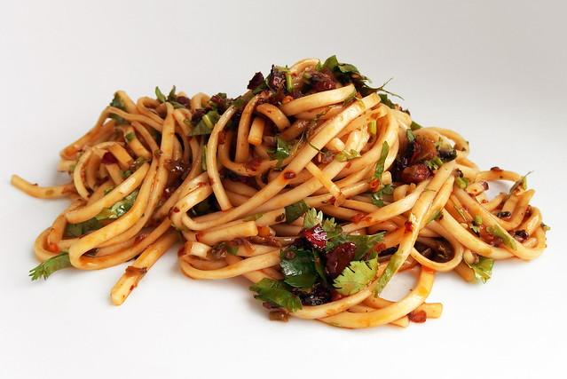 Lao Gan Ma Undo Noodles