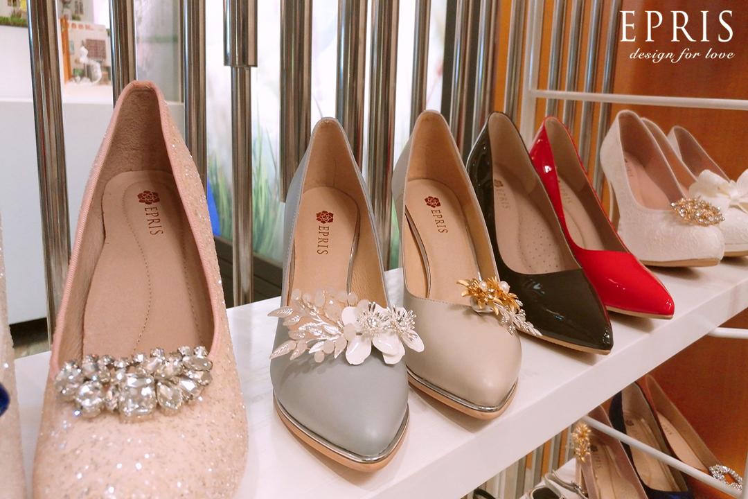 台中婚鞋 大尺碼女鞋 小尺碼女鞋