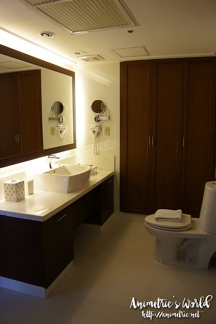 Discovery Suites Ortigas