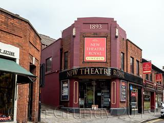 New Theatre Royal 3197
