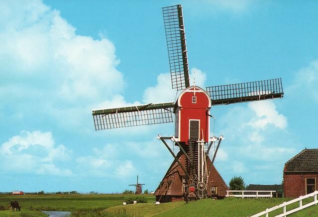 Netherlands - Oude Wetering