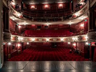 New Theatre Royal 3014