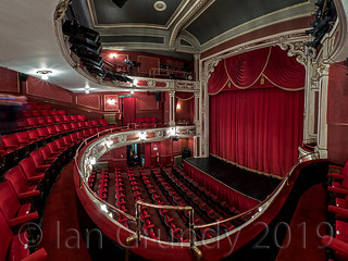 New Theatre Royal 3002fh