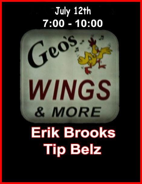 Tip Belz 7-12-19