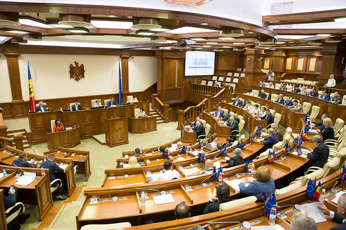 12.07.2019 Ședința plenară