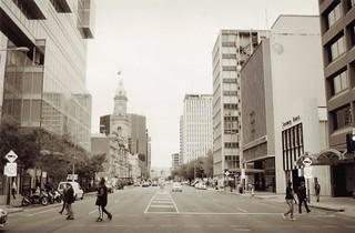 Franklin Street, Adelaide