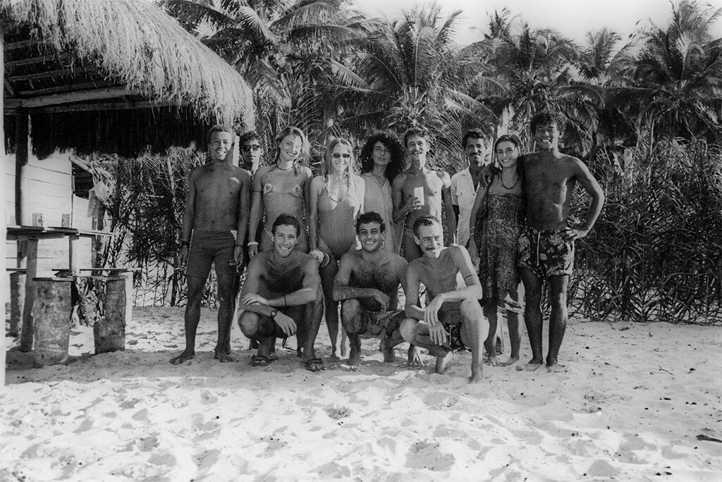 Gente del Morro 1987