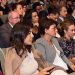 Il Presidente del Senato Casellati a San Patrignano con il Premio Campiello